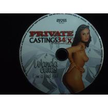 Pelicula Original Porno Xxx Private Castings 34 Dvd Seminuev