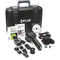 Flir E40-kit-45: La Cámara De Imagen Térmica Compacta Con Le