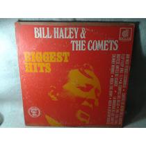 Lp Bill Haley & The Comets Biggest Hits