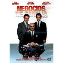 Dvd Negocios De Familia (family Business) 1988 - Sidney Lume