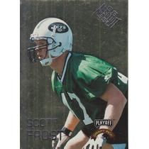 1998 Absolute Ssd Draft Picks Scott Frost Jets
