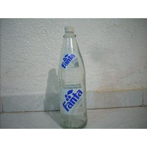 Antigua Botella De Refresco Fanta No Lamina No Subasta