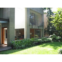 Casa Sola En Lomas De Chapultepec Vii Secci¿n, Plan De Barra