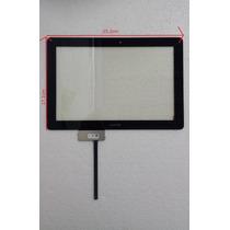 Touch Screen Cristal Tablet Huawei 10.1 Pulgadas S1-101w