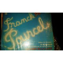 Disco Acetato De Franck Pourcel Y Su Gran Orquesta