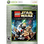 Lego Star Wars: La Saga Completa - Xbox 360