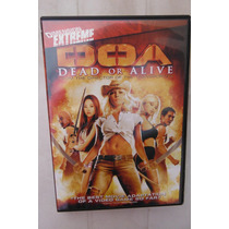 Doa Dead Or Alive Import Usa Movie Jaime Pressly Devon Aoki