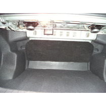 Alfombra Moldeada De Piso De Cajuela Chevrolet Aveo