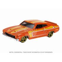 Hotwheels 73 Ford Falcon Xb #238 2014 Hw Workshop