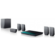 Bluray 3d Teatro En Casa Home Theater Sony Bdv- E2100 - Maa