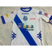 Jersey Puebla Kappa 2014