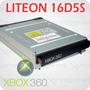 Lector Xbox 360 Slim Lite-on 16d5s 100% Nuevo