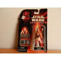 Figura Star Wars Episodio 1 Ric Olie