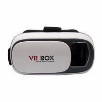 Vr Box Virtual Reality Glasses Sin Control Originales I
