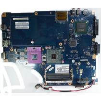 Tarjeta Madre Toshiba Satellite L450d L455d Nbwaa La-5822p