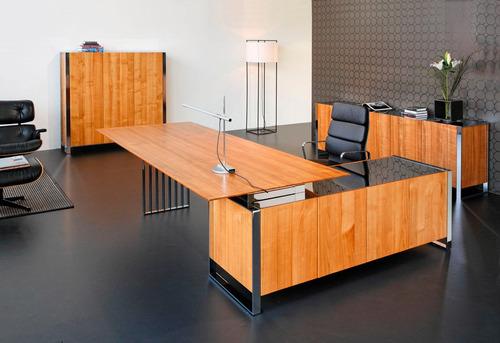 Escritorios muebles de oficina mesa de trabajo despacho for Cotizacion muebles de oficina