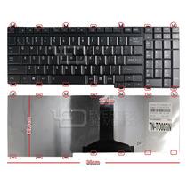Teclado Ingles (us) Toshiba Satellite A500 L350 L500 P200
