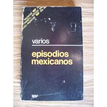 Episodios Mexicanos-varios-f.grande-ilust-conafe-1982-mn4