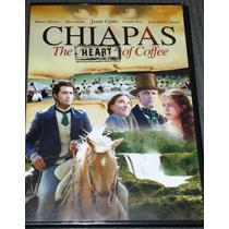 Dvd Chiapas El Corazón Del Café Con Jaime Camil