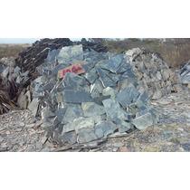 Piedra Laja Rustica En Varios Colores