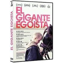 Dvd El Gigante Egoista
