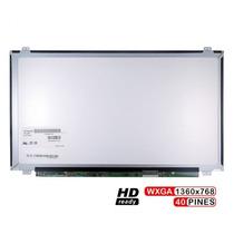 Pantalla Display Hp 15-r029wm Compatible