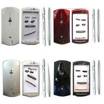 Carcasa Sony Ericsson Xperia Neo Mt15 Mt15i Calidad Original