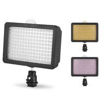 Luz Led Para Tomar Video De Noche O Ambientes De Poca Luz