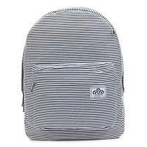 Mochila Backpack Vixen 2025 Negro Y Blanco Handbags Hb Chens