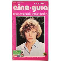 Cine Guia Rogelio Guerra Yolanda Liévana Marga López Hm4