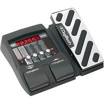Digitech Rp255 Procesador Multiefectos Para Guitarra Rp-255