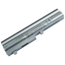 Bateria Pila Toshiba Mini Nb200 Nb205-n210 Plata 6 Celdas