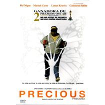 Dvd Preciosa ( Precious ) 2009 - Lee Daniels