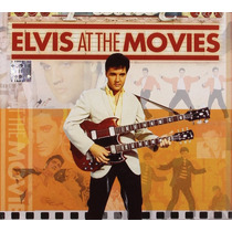 Elvis Presley Elvis At The Movies Original Recording Remaste