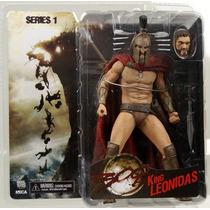 King Leonidas 300 Movie