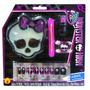 Monster High Fangtastic Vestuario Kit De Maquillaje