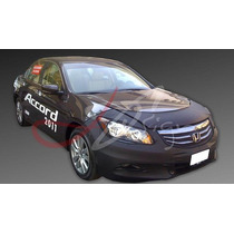 Antifaz Honda Accord Sedan 2011 Al 2012 Calidad De Agencia