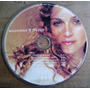 Madonna Frozen Cd Single Picture Mexicano C/5 Versiones Au1