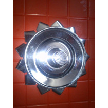 Polea Alternador Cromada Vw Sedan Vocho