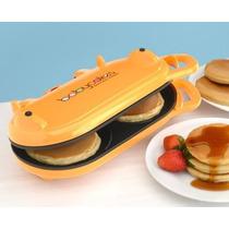Babycakes, Máquina Para Hot Cakes, Pancakes, Omelets, Huevo!