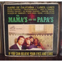 The Mamas And The Papas Lp If You Can Believe Your Eyes And