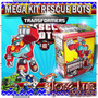 Transformers Rescue Bots Invitaciones Kit Imprimible Jose