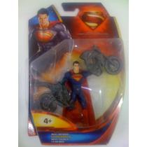 Superman, Batman O Linterna Verde. Dc Comics. 10 Cm. Hm4