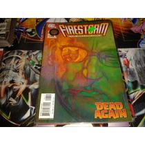 Dc Firestrom #26 2006 Comic Nuevo En Ingles.
