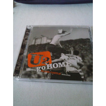 U2 Go Home Dvd No Chemical Romance, Justin, Lady, Shakira