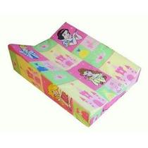 Cojin Para Bebe Antirreflujo Princesas Kitty Micky Winnie Po