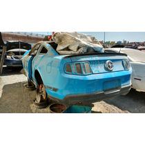 Ford Mustang 2008 Para Desarmar Partes Piezas Refacciones