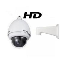 Camara Ip Ptz Con Zoom De 18x Para Exterior 1.3 Mpixeles Ir