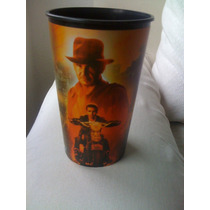 Vasos Coleccionables Cinemex: Indiana Jones