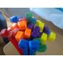 Cinchos De Nylon Medida 4.8 X 200 Mm Precio Millar